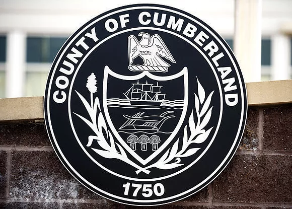 County Of Cumberland Seal