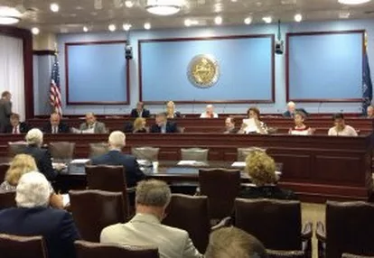 House State Government Committee